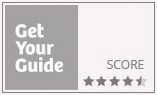 Tours About - Get Your Guide Rating